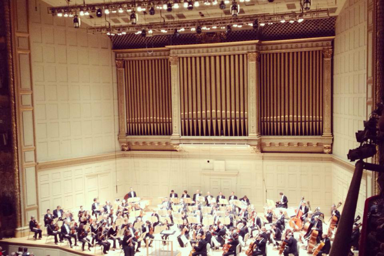 World-renowned Orchestra Needs You