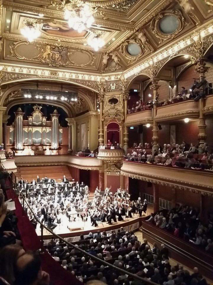 National Orchestra of Spain
